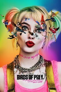 Subtitrare Birds of Prey: And the Fantabulous Emancipation of One Harley Quinn (2020)