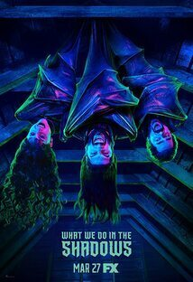 Subtitrare What We Do in the Shadows - Sezonul 1 (2019)