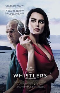 Subtitrare La Gomera (The Whistlers) (2019)