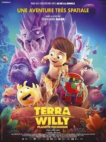 Subtitrare Terra Willy: Planète inconnue (2019)