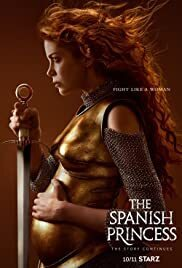 Subtitrare The Spanish Princess - Sezonul 1 (2019)
