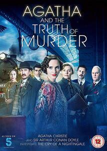 Subtitrare Agatha and the Truth of Murder (2018)